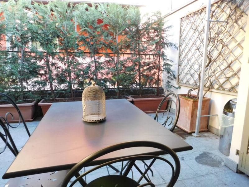 Dettagli Via Cavour Alba appartamenti