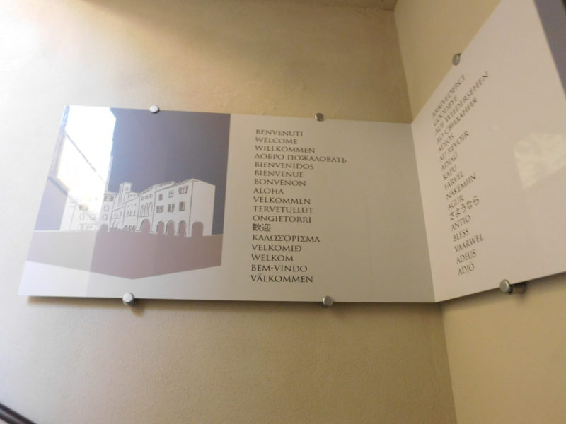 Appartamenti Via Cavour Alba (CN)