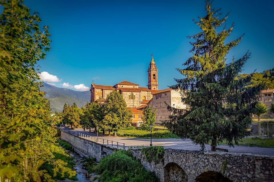 Garresio - Piemonte