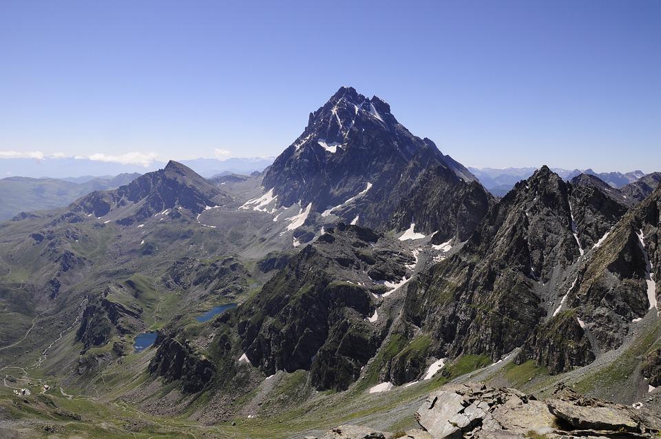 Montagna Monviso