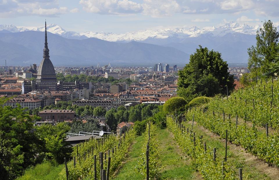 Torino Veduta